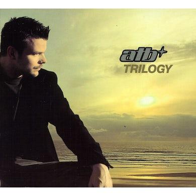 TRILOGY CD