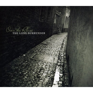 Over The Rhine LONG SURRENDER CD