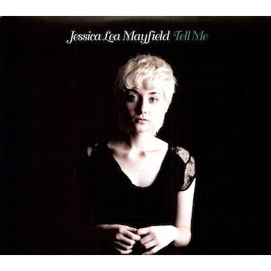 Jessica Lea Mayfield TELL ME Vinyl Record