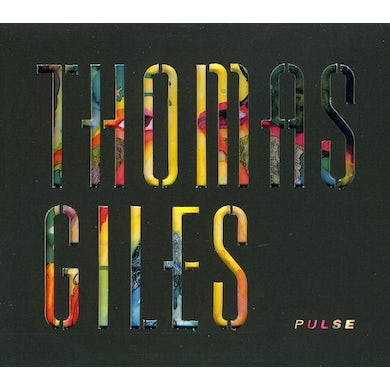 Thomas Giles PULSE CD