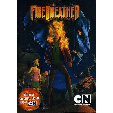 FIREBREATHER DVD