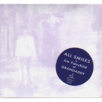 All Smiles TEN READINGS OF A WARNING Vinyl Record
