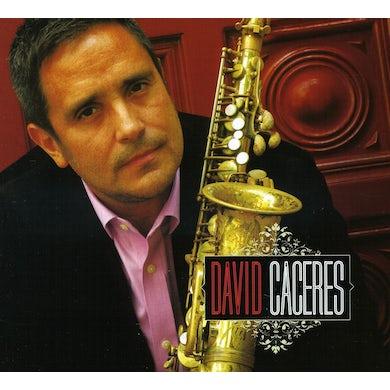 David Caceres CD