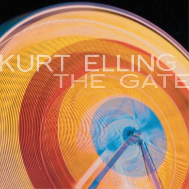 Kurt Elling GATE CD