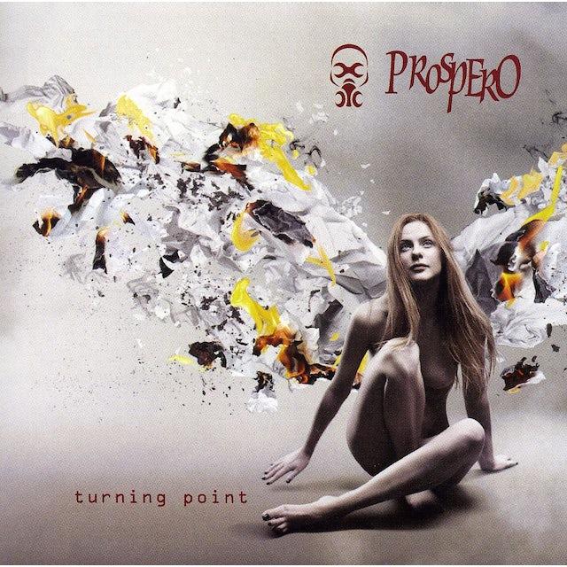 Prospero TURNING POINT CD