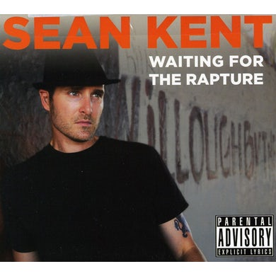 Sean Kent WAITING FOR RAPTURE CD