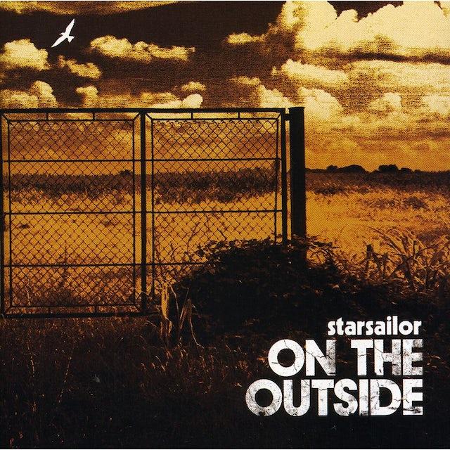 Starsailor ON THE OUTSIDE CD