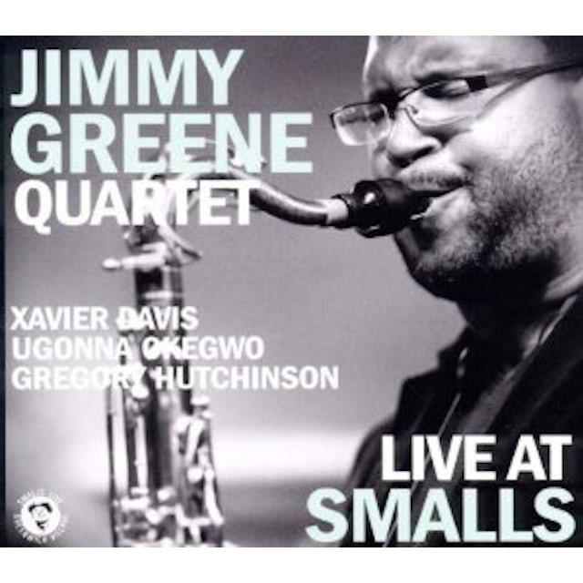 Jimmy Greene