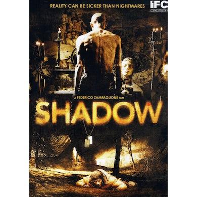 SHADOW (2009) DVD
