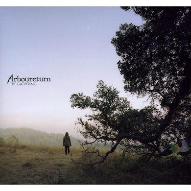Arbouretum GATHERING CD