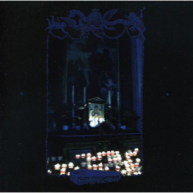 Negative Plane STAINED GLASS REVELATIONS CD