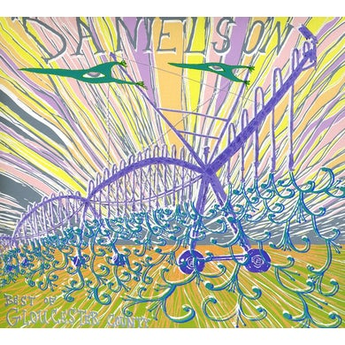 Danielson BEST OF GLOUCESTER COUNTY CD