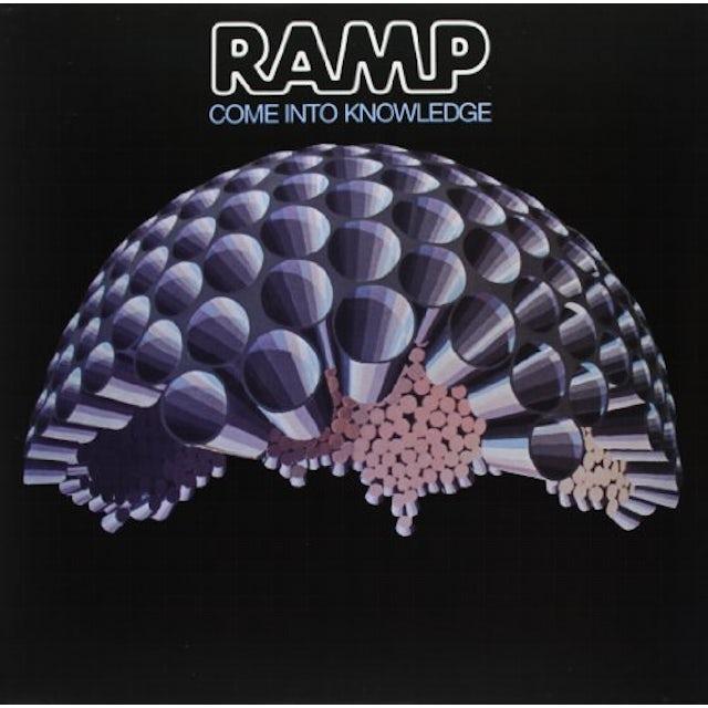 Ramp COME INTO KNOWLEDGE Vinyl Record