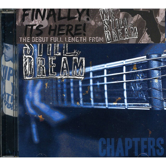 We Still Dream CHAPTERS CD