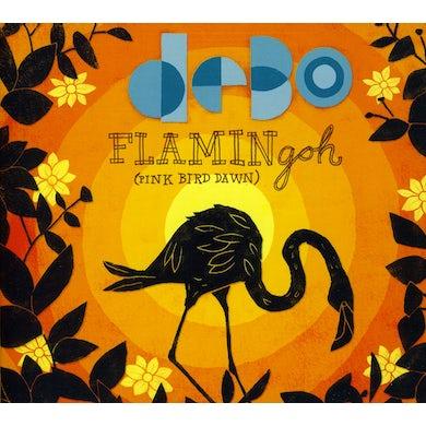 Debo Band FLAMINGOH (PINK BIRD DAWN) CD