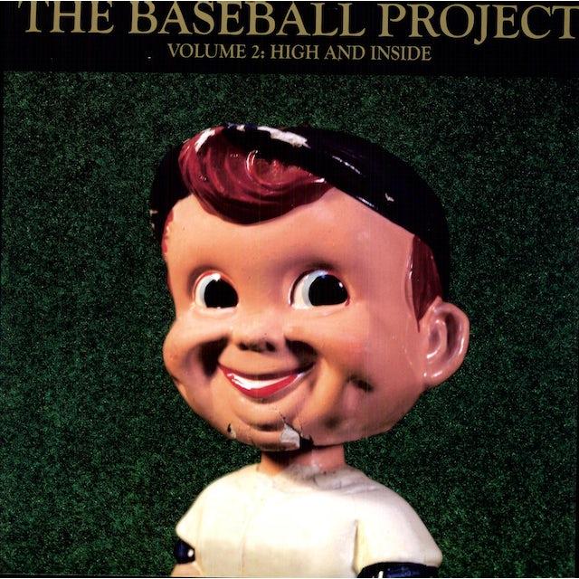 Baseball Project VOL 2: HIGH & INSIDE Vinyl Record