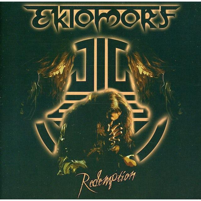 Ektomorf REDEMPTION CD
