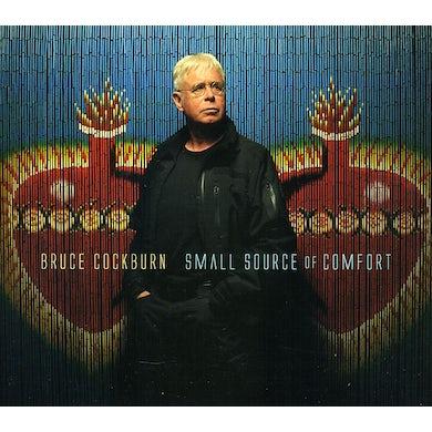 Bruce Cockburn SMALL SOURCE OF COMFORT CD