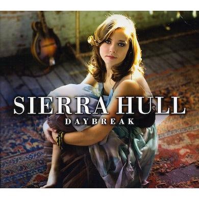 Sierra Hull DAYBREAK CD