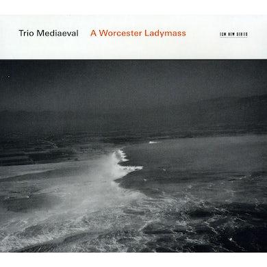 Trio Mediaeval WORCESTER LADYMASS CD