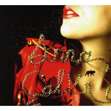 ANNA CALVI CD