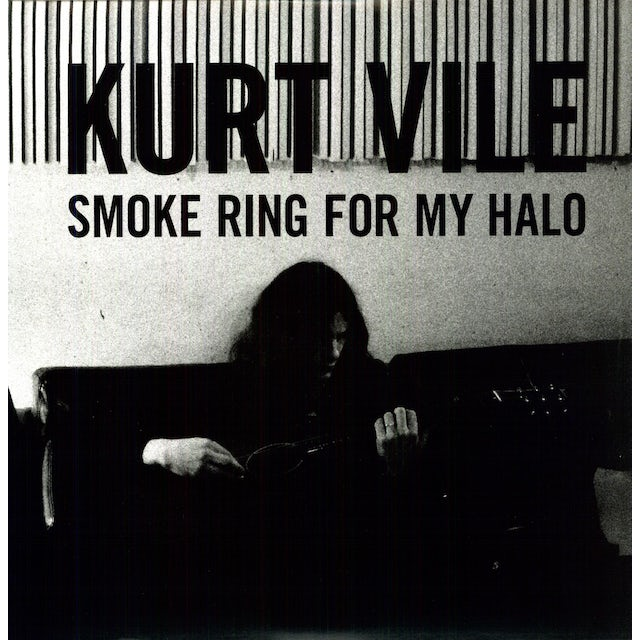 Kurt Vile SMOKE RING FOR MY HALO Vinyl Record