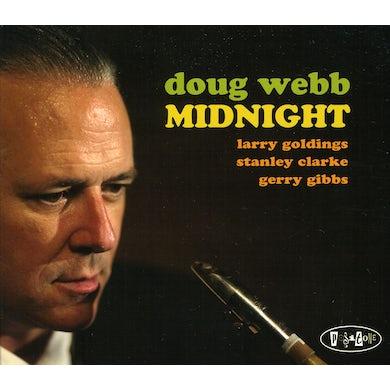 Doug Webb MIDNIGHT CD