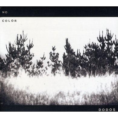 Dodos NO COLOR CD