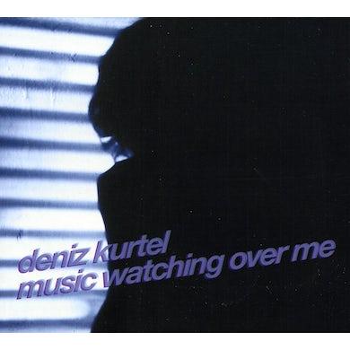 Deniz Kurtel MUSIC WATCHING OVER ME CD