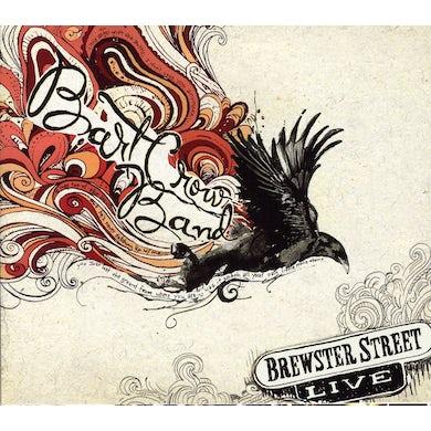 Bart Crow BREWSTER STREET LIVE CD