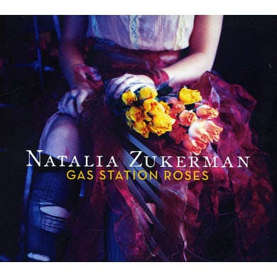 GAS STATION ROSES CD