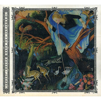 Protest The Hero SCURRILOUS CD