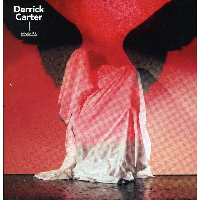 Derrick Carter FABRIC 56 CD