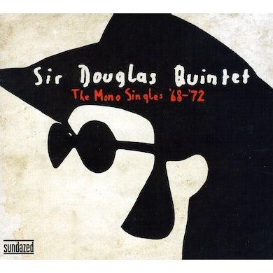 Douglas Quintet MONO SINGLES 68-72 CD