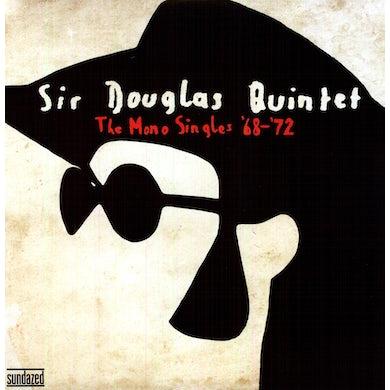 Douglas Quintet MONO SINGLES 68-72 Vinyl Record