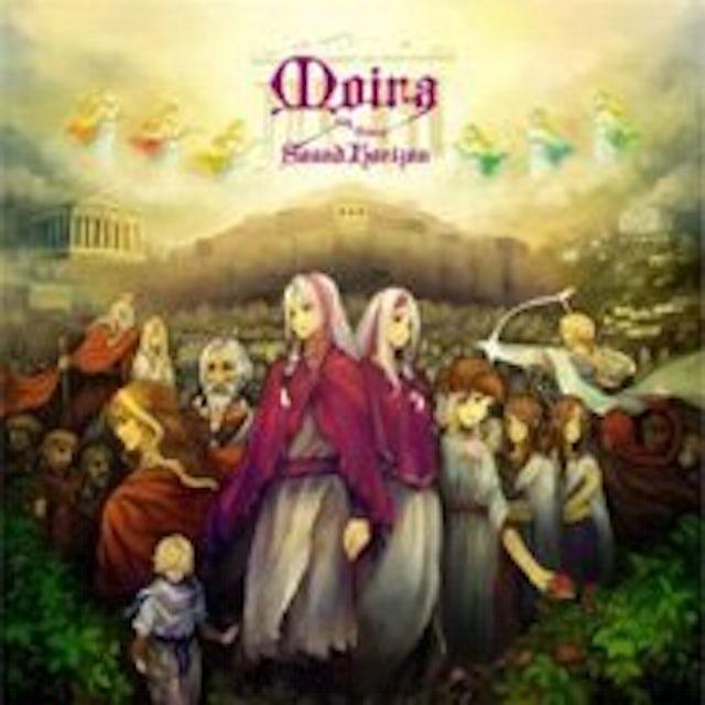Sound Horizon 6TH STORY: MOIRA CD