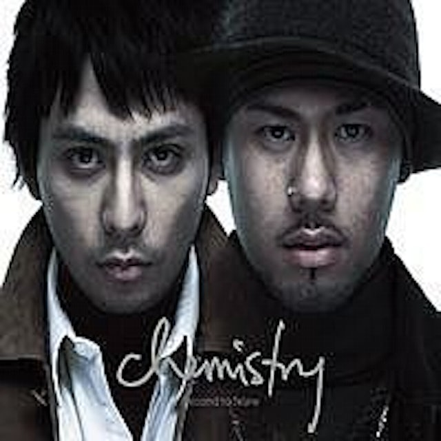 Chemistry SECOND TO NONE CD