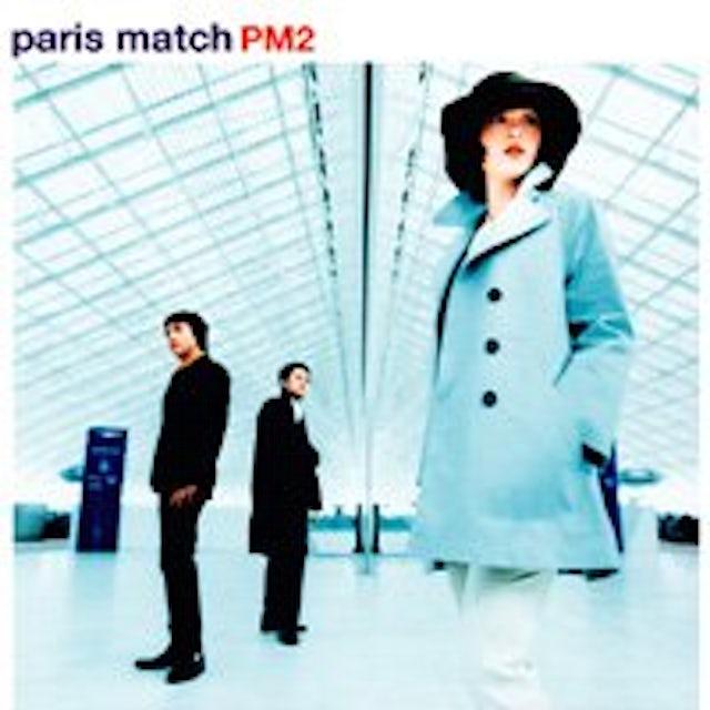 Paris Match PM2 CD