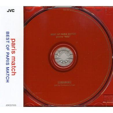 BEST OF PARIS MATCH CD