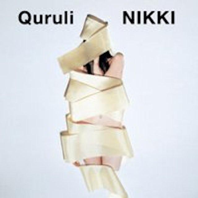 Quruli NIKKI CD