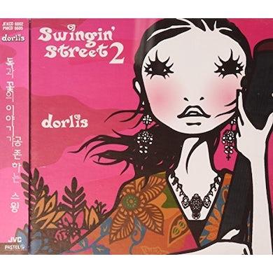 Dorlis SWINGIN STREET 2 CD