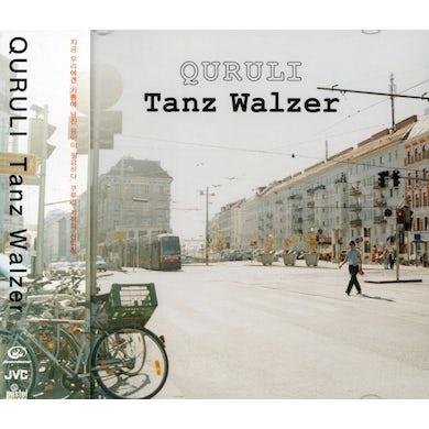 Quruli TANZ WALZER CD