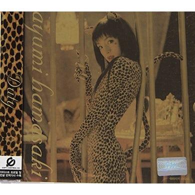 Ayumi Hamasaki DUTY CD