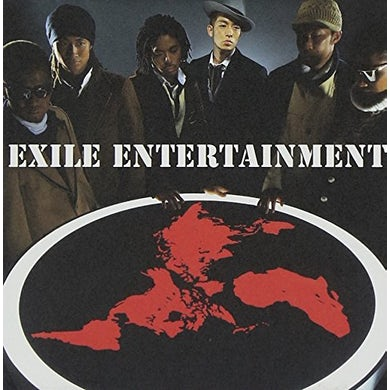 Exile ENTERTAINMENT CD