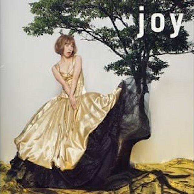YUKI JOY CD