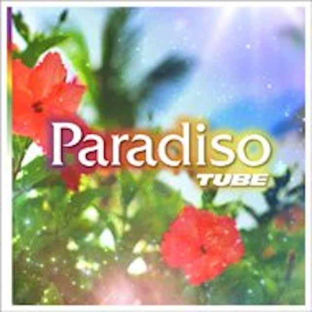 TUBE PARADISO CD
