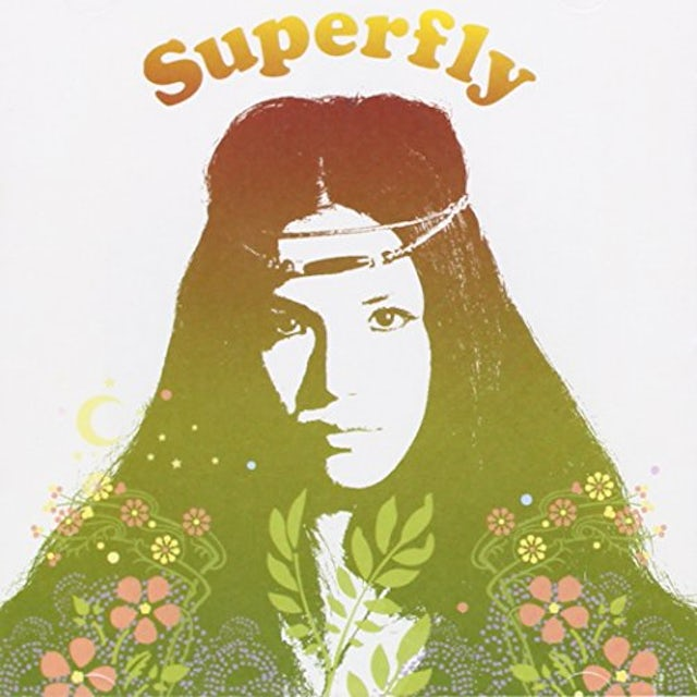Superfly CD