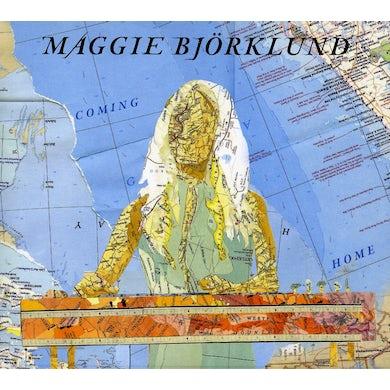 Maggie Bjorklund COMING HOME CD