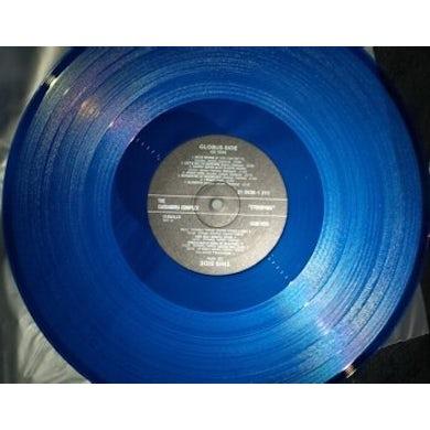 Cassandra Complex CYBERPUNX Vinyl Record