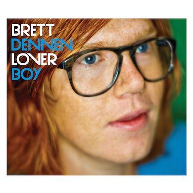 Brett Dennen LOVERBOY CD